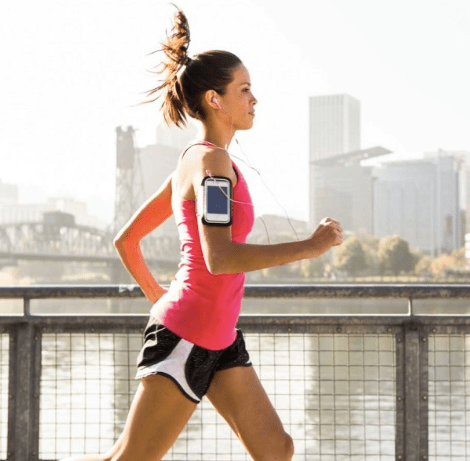 6 Tips for the Occasional Runner