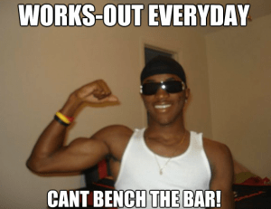 workoutbench