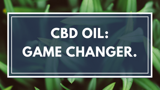 Hemp Oil (CBD): The thing you have to try